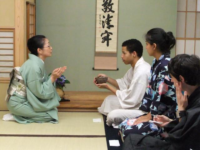 Tea Ceremony 2