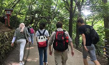 ภูเขา Takao
