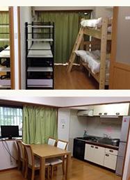 Maison宿舍