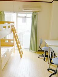 Araiyakushi Dormitory