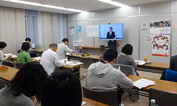 千駄ヶ谷日本語教育研究所