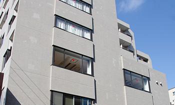 千駄ヶ谷日本語教育研究所付属日本語学校 第一校舎