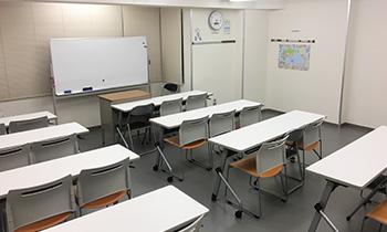 千駄ヶ谷日本語教育研究所付属日本語学校 第二校舎