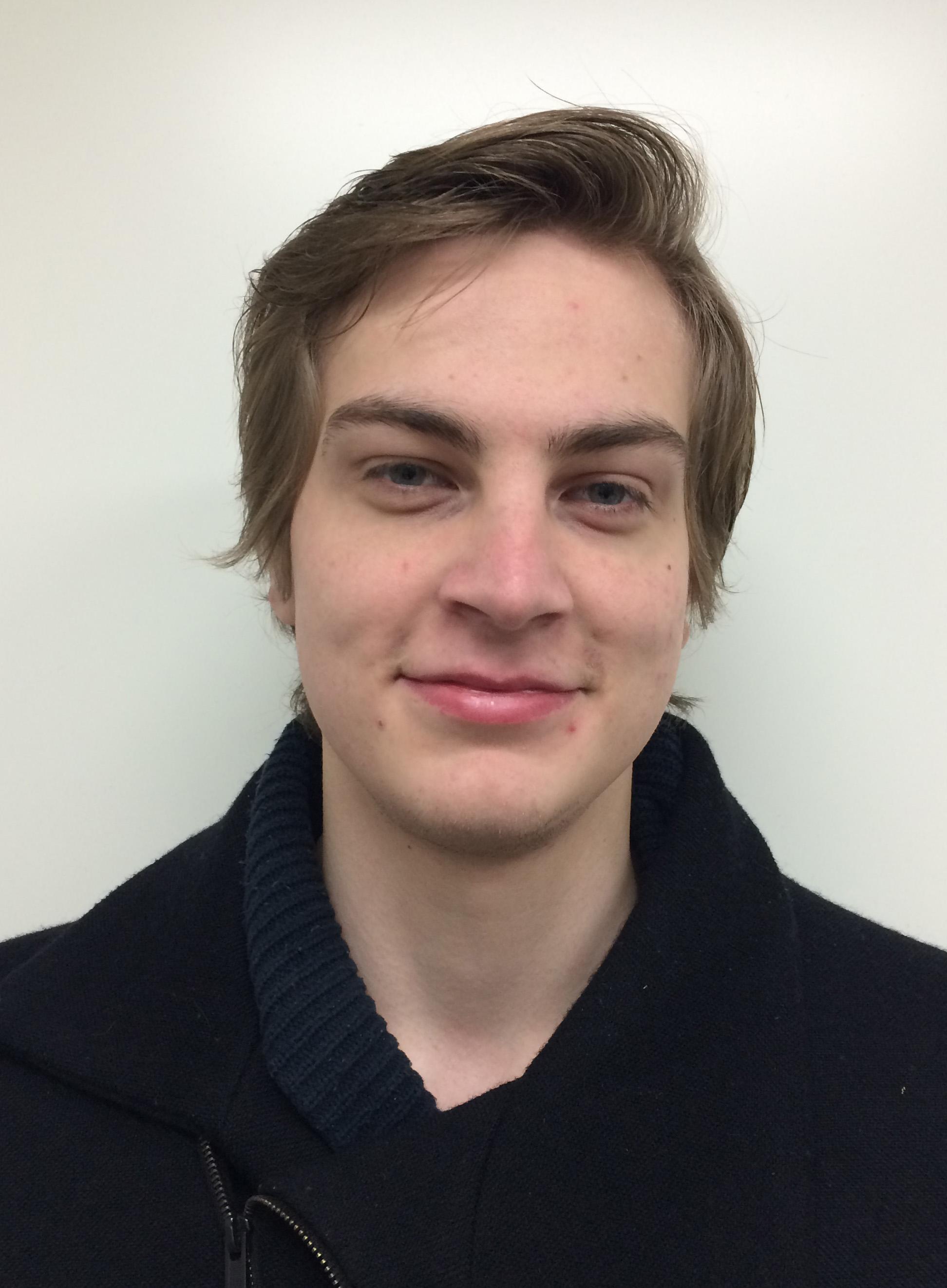OESTERMAN Henrik