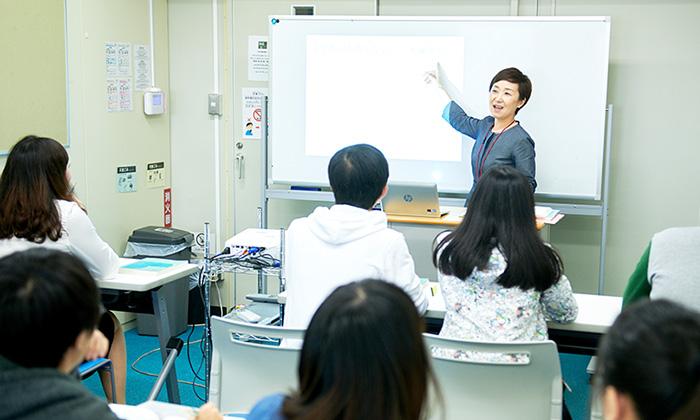Hướng dẫn nhập học